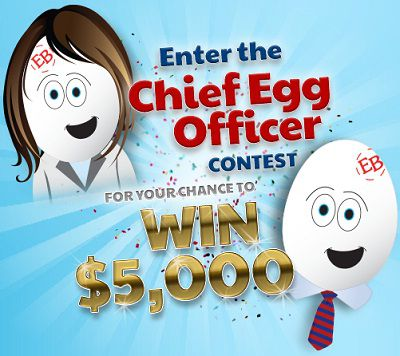 Eggland's Best Chief Egg Officer Contest